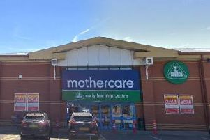 Mothercare in Aylesbury