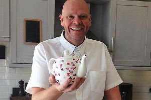 Tom Kerridge is looking for contestants for his new TV show