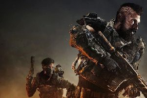 More grounded gameplay and all-new Blackout mode make CODBO4 a hit