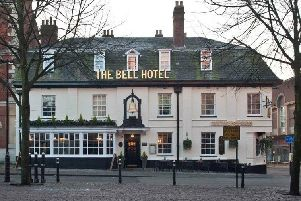 """Wetherspoon pubs to offer """"January sales of drinks"""" from Jan 2 until Jan 17"""