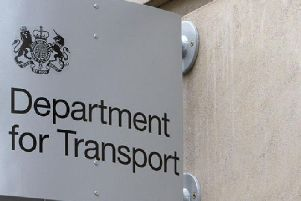 Department for Transport library image