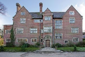 Slaugham Manor has been reconfigured into nine residential apartments. For more contact Batcheller Monkhouse on 01444 453181 or email hh@batchellermonkhouse.com