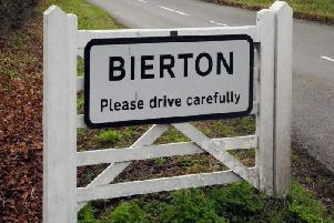 A small group of volunteers in Bierton have banded together to create events for the village.
