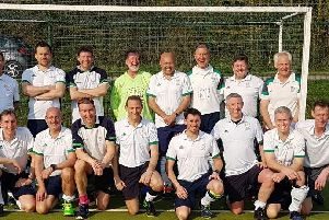 The Chichester Friars have had a solid season