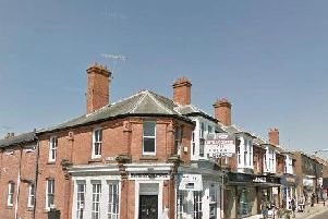 The former Natwest Bank in Kenilworth. Photo by Google Street View.