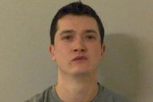 George Horn, aged 25 has been jailed for 9 years for the attack
