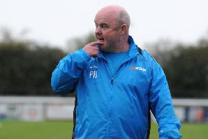 Paul Holleran believes Brakes have been on the wrong end of a few decisions in the opening weeks of the season.