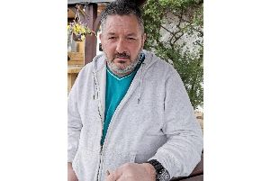 Gary Brushwood from Portsmouth who died after a drugs overdose