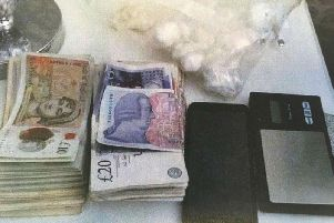106,000 seized from criminals has been re-invested into community groups to help tackle crime in Thames Valley