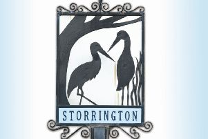 The Storrington, Sullington and Washington neighbourhood plan has been officially made