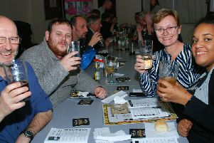Aylesbury Beer Festival returns for 26th edition