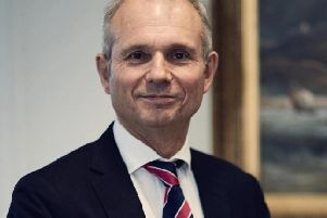 Aylesbury MP Sir David Lidington