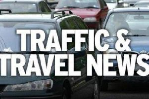 Traffic and travel update