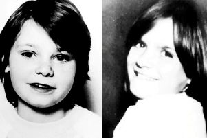 The murders of Karen Hadaway (left) and Nicola Fellows left a lasting impact on the local community