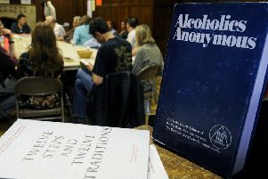 A public information evening has been scheduled in the Mid and East Antrim borough by Alcoholics Anonymous as part of the Mid and East Antrim Community Plan. (Submitted image courtesy of Mid & East Antrim Council) Image by � John Van Hasselt/Corbis