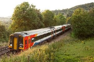 The new East Midlands trains will have smart-ticketing, more seats and a more comfortable and reliable service for passengers. ANL-190413-075523001