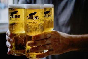 Pubgoers in Northampton can apply for a community group or good cause to be the recipient of a grant under the newly-launched 'Your Pub Can' campaign.