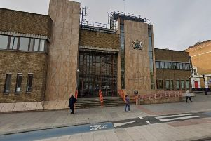Thames Magistrates Court