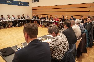Mid and East Antrim Manufacturing Task Force.
