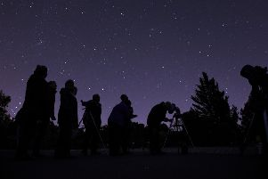 Time to get stargazing �National Trust Images/Steve Sayers