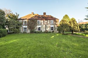 Church Farm House in Tangmere