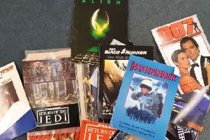 Items the police want to reunite with their owners