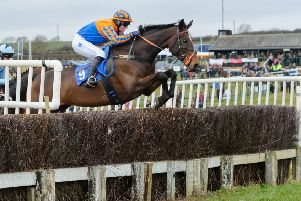 The Cottesmore Hunt Point-to-Point gets racing off and running at Garthorpe on Sunday. Photo: Nico Morgan Photography EMN-190220-123245002