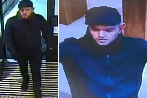 Do you recognise this man? Picture provided by Sussex Police