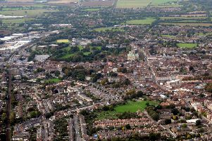 C101633-7 Chi Aerials _ Photo Louise Adams......Chichester SUS-180328-165942001