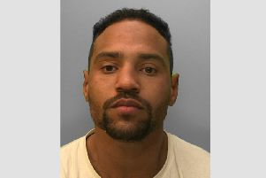 Freedom Eubank was jailed for dangerous driving. Picture: Sussex Police