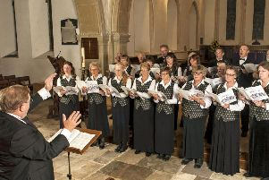 Chichester Voices