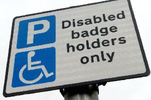 Since August 2017 14 people have been successfully prosecuted for misuing a Blue Badge in West Sussex