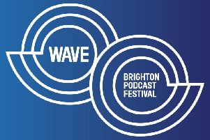 Brighton Podcast Festival