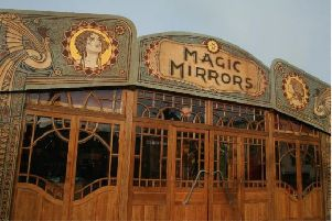 Spiegeltent planned at Chichester Festival Theatre 19/00496/FUL