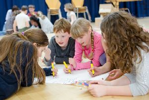 Throughout the school holidays Chichester Festival Theatre runs workshops