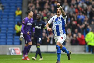 Anthony Knockaert is back available after suspension this weekend. Picture by PW Sporting Photography