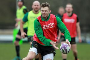 Dan Biggar is available