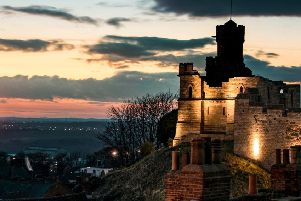 Twilight tours are back at Lincoln Castle EMN-190514-085939001