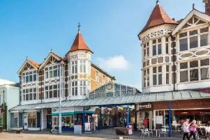 The Arcade, Bognor Regis