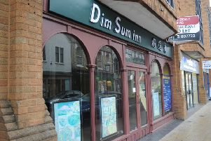 Heavenly Desserts is to replace the Dim Sum Inn on Cowgate, Peterborough.