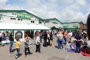 Covers promises fun for the whole family at this year's summer fayre.