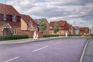 Linden Homes' plans for 91 homes at the Whitehouse Farm development