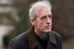 Michael McElhatton who has been released pending a report to the PPS.
