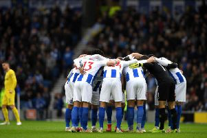 Every player linked with Brighton this summer