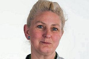 Valerie Graves was found brutally murdered in her bedroom in Bosham. Photo: Sussex Police