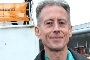 Peter Tatchell defended plans to introduce LGBT education into NI schools