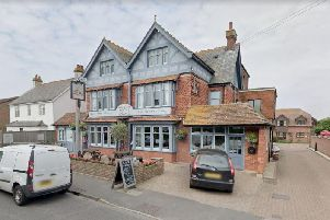 The Seal pub. Picture via Google Streetview
