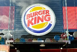 Burger King wants to open a restaurant in Priory Meadow