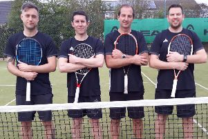 MMTC's title-winning men's B team EMN-190813-164840002