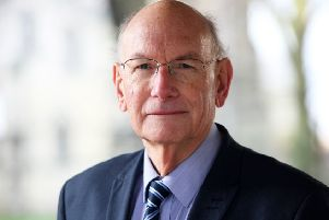 Tony Dignum was leader of Chichester District Council from 2015 to 2019